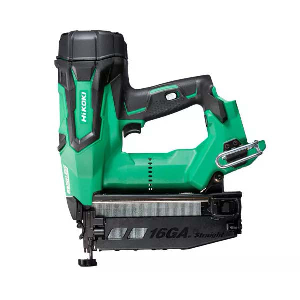 HiKOKI 18V 16ga 65mm Finish Nailer NT1865DBSL(H4Z)