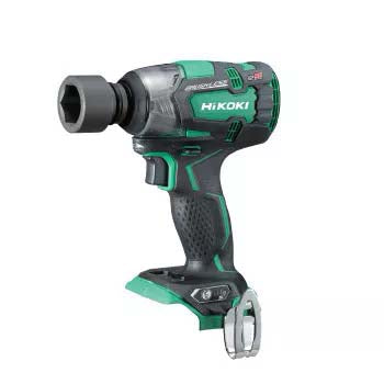 "HiKOKI 18V 1/2"" Brushless Impact Wrench (tool only) WR18DBDL2(H4Z)"