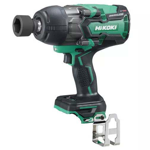 HiKOKI 36V High Torque 12.7mm Impact Wrench (tool only) WR36DB(H4Z)