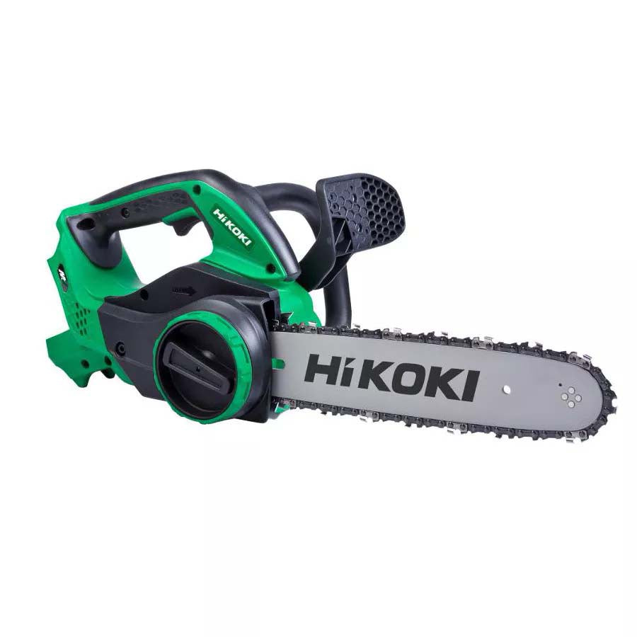 HiKOKI 36v Multivolt Chain Saw CS3630DA(H4Z)