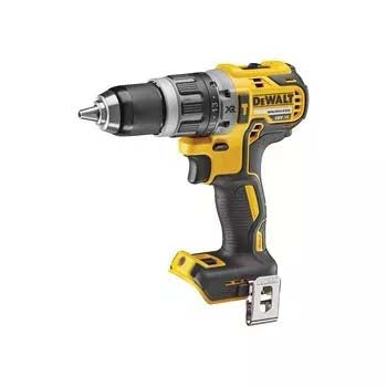 DeWalt 18V XR Brushless 2 Speed Hammer Drill Driver (tool only) DCD796N-XE