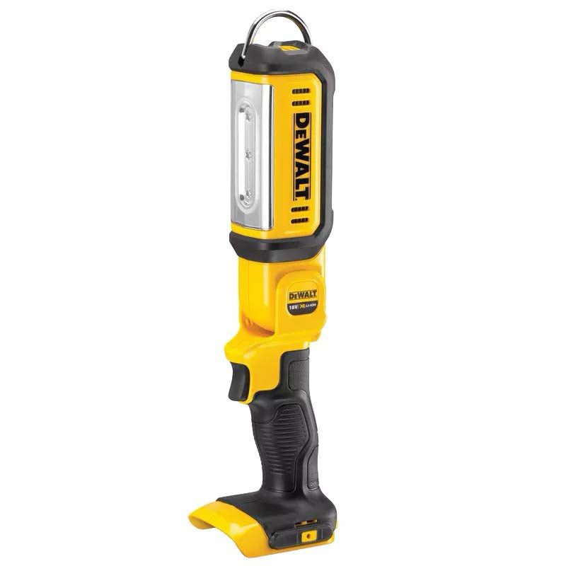 DeWalt 18V LED Pivot Task Light (tool only) DCL050-XE
