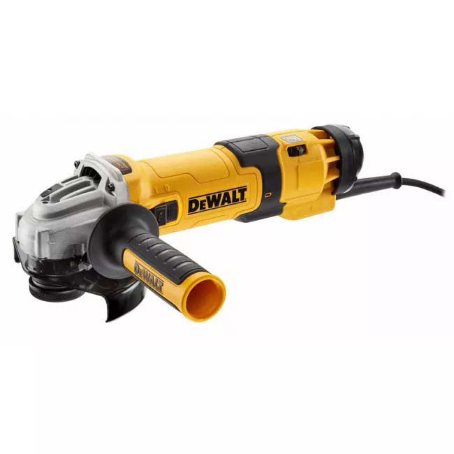 DeWalt 1500W 125mm Variable Speed Angle Grinder DWE4257-XE