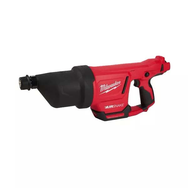 Milwaukee 12V Drain Cleaning Air Gun (tool only) M12DCAG-0