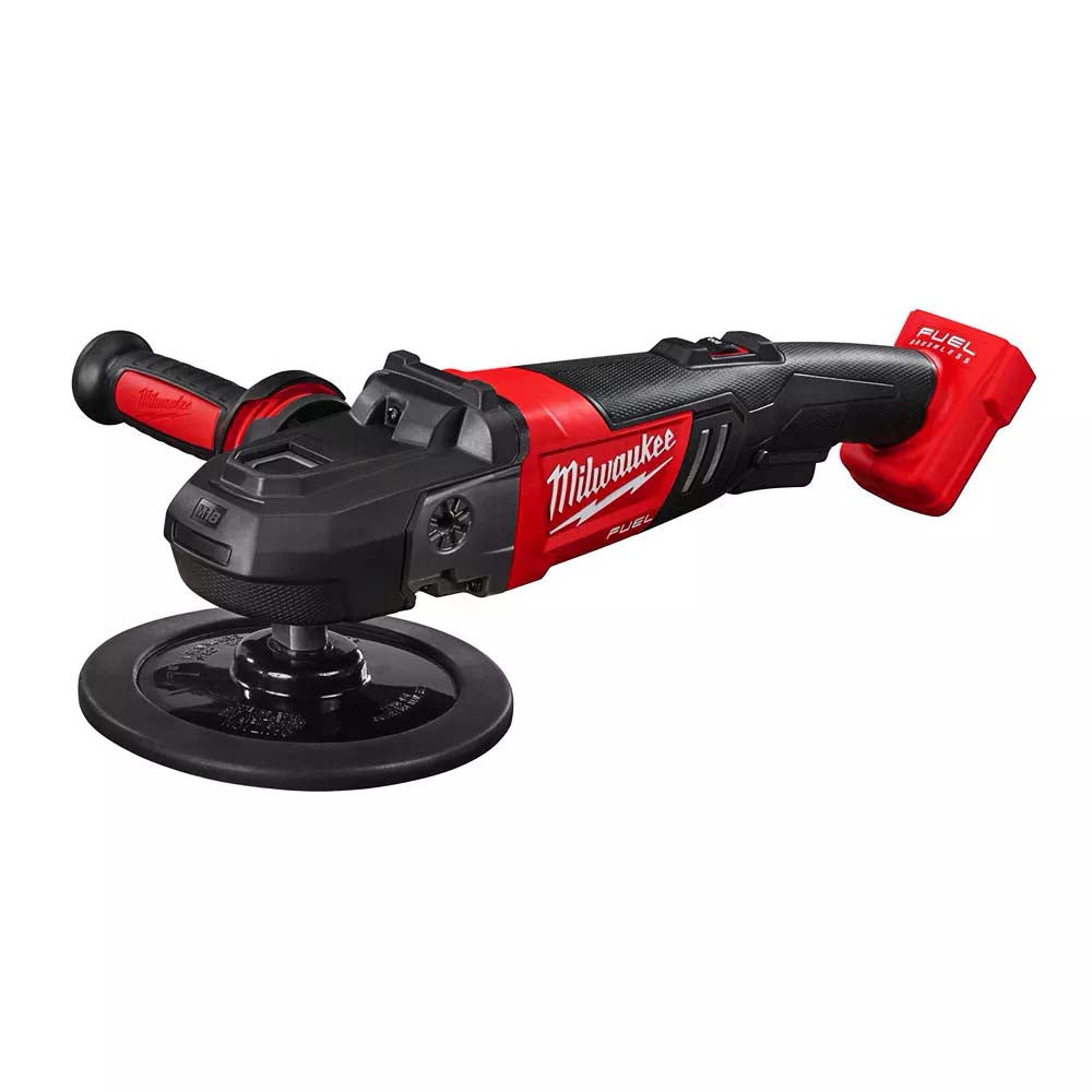 Milwaukee 18V Fuel 180mm Rotary Polisher (tool only) M18FAP180-0