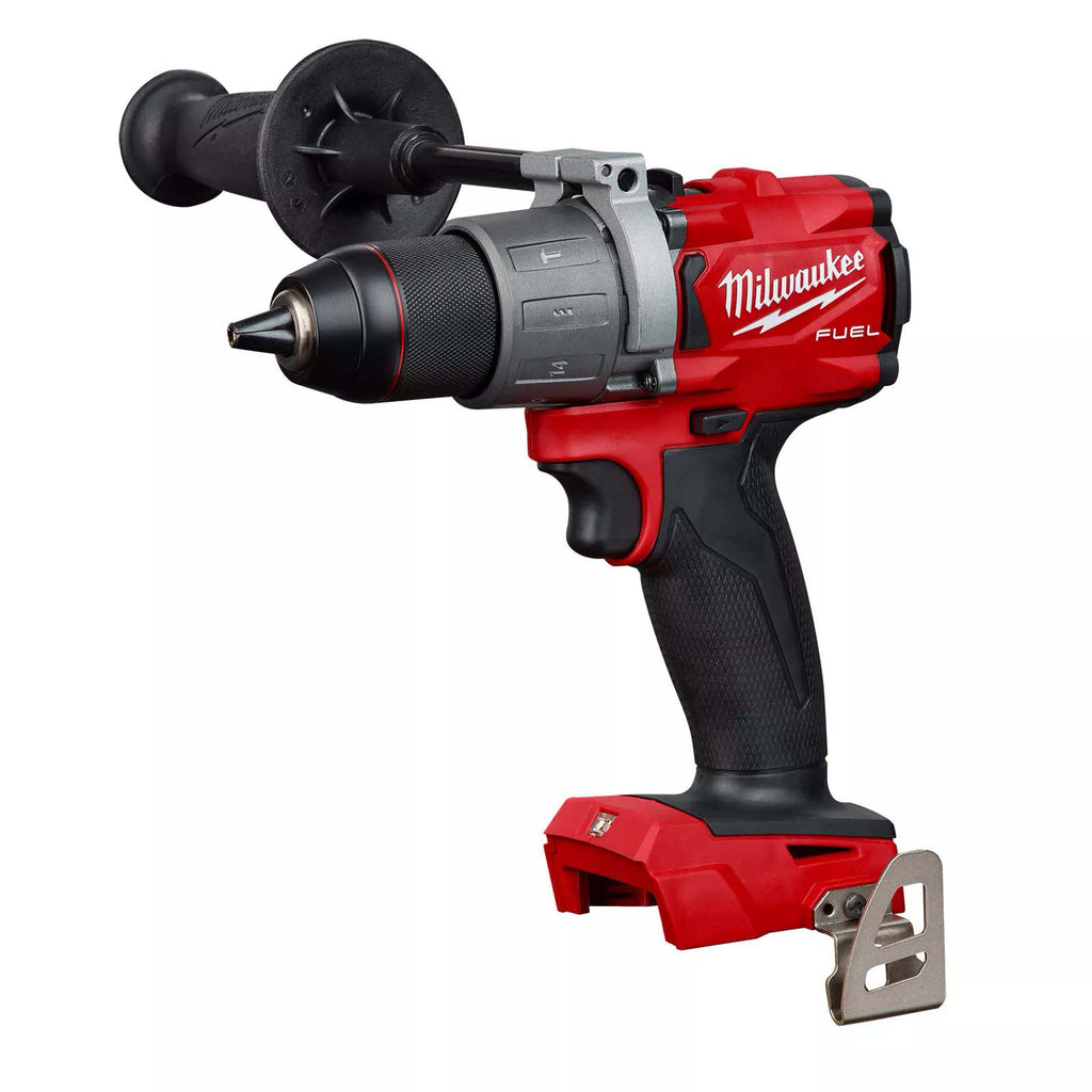 Milwaukee 18V Fuel GEN III 13mm Hammer Drill/Driver (Tool only) M18FPD2-0