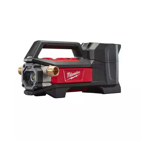 Milwaukee 18V Transfer Pump (tool only) M18TP-0