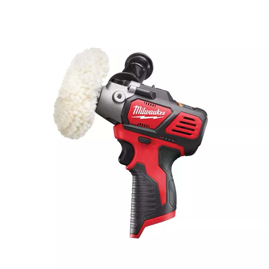 Milwaukee 12V Spot Polisher/Detail Sander (tool only) M12BPS-0