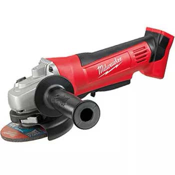 Milwaukee 18V 125mm Angle Grinder (tool only) HD18AG125-0