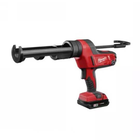 Milwaukee 310ml Caulking Gun (tool only) C18PCG-0