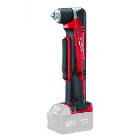 Milwaukee 18V Right Angle Drill (tool only) C18RAD-0