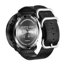 Load image into Gallery viewer, North Edge Apache 3 Men's Sports Watch