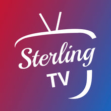 Load image into Gallery viewer, Sterling tv 3 months