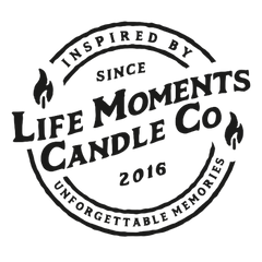 Life Moments Candle Co.