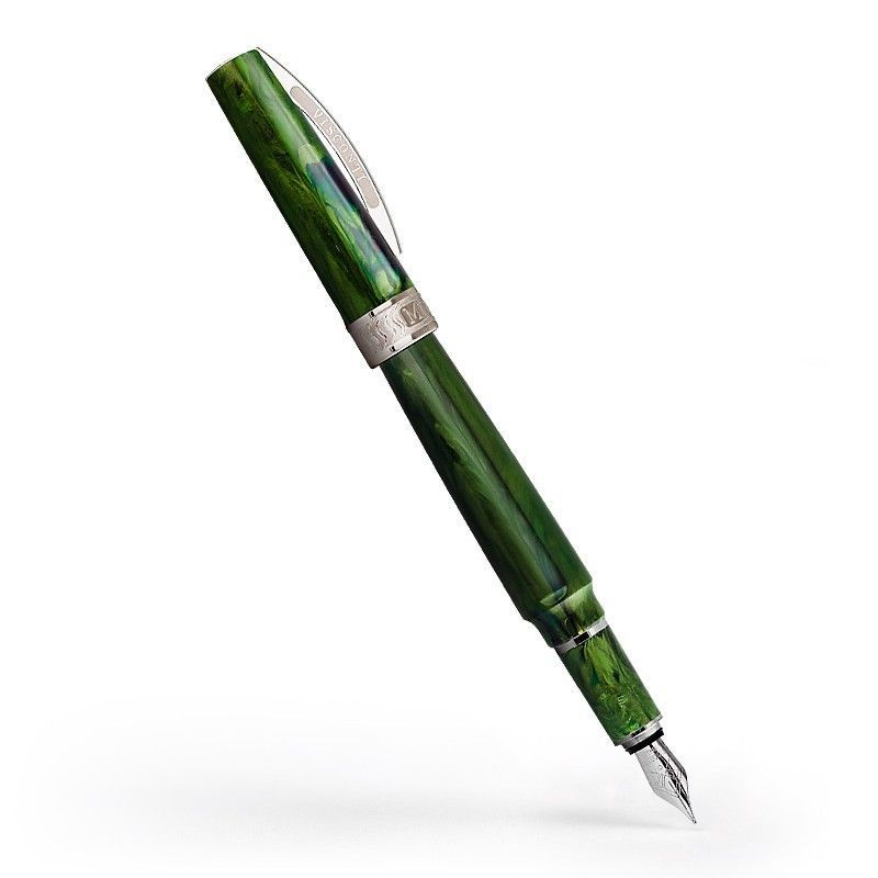 Visconti Mirage Emerald, EF Steel Nib
