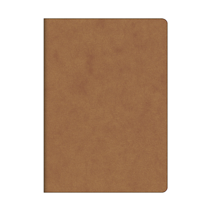 Brunnen Notebook Kraft Blank, A5