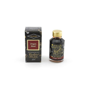 Diamine Dragon Blood Simmner Ink, 50ml