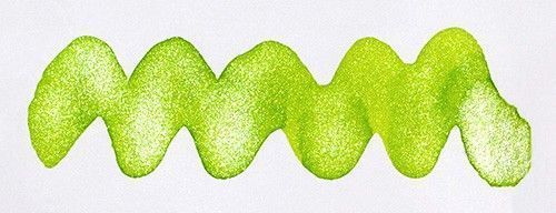 Diamine Neon Lime Simmner Ink, 50ml