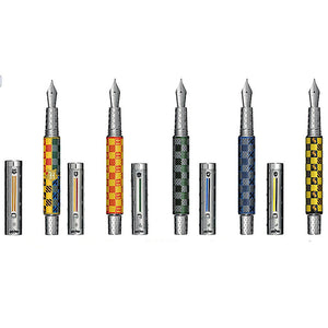 Montegrappa Harry Potter HUFFLEPUFF, 1.1 Tip  New!