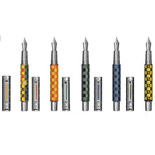 Load image into Gallery viewer, Montegrappa Harry Potter HUFFLEPUFF, F Tip  New!