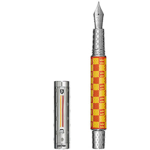 Montegrappa Harry Potter GRYFFINDOR, EF Tip  New!