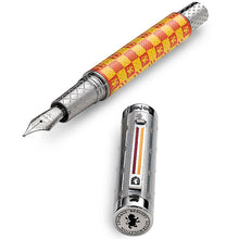 Load image into Gallery viewer, Montegrappa Harry Potter GRYFFINDOR, M Tip  New!