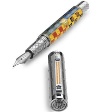 Load image into Gallery viewer, Montegrappa Harry Potter HOGWARTS, B Tip  New!