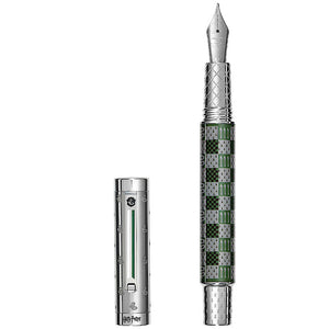 Montegrappa Harry Potter SLYTHERIN, 1.1 Tip  New!