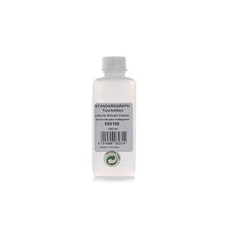 Standardgraph Ink Cleaning Solution 100ml