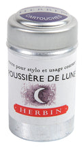 Load image into Gallery viewer, Herbin Ink 6 Cartridges Poussière De Lune