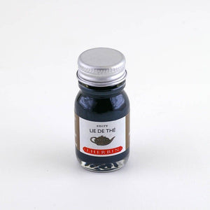 Herbin Ink Bottled 10ml Lie De Thé