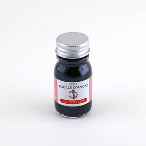 Herbin Ink Bottled 10ml Rouille D'Ancre