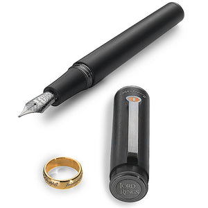 Montegrappa The Lord of the Rings Eye of Sauron, F Tip