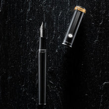 Load image into Gallery viewer, Montegrappa The Lord of the Rings Eye of Sauron, F Tip