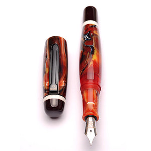 Opus 88 Bela Red, 2.3mm Tip