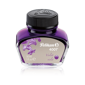Pelikan 4001 Ink Bottle, Violet