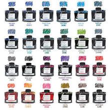 Load image into Gallery viewer, Pilot Iroshizuku Ink 50ml, Ku-Jaku