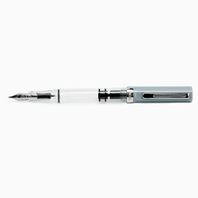 Load image into Gallery viewer, TWSBI Eco Cement Grey, 1.1 Tip