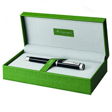 Load image into Gallery viewer, Montegrappa Zero Yellow Gold, B Tip
