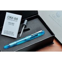 Load image into Gallery viewer, Opus 88 Picnic Blue, 1.4mm Tip