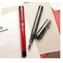 Load image into Gallery viewer, Opus 88 Demonstrator Red, EF Tip