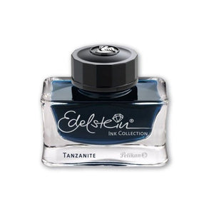 Pelikan Edelstein Ink Bottle, Tanzanite