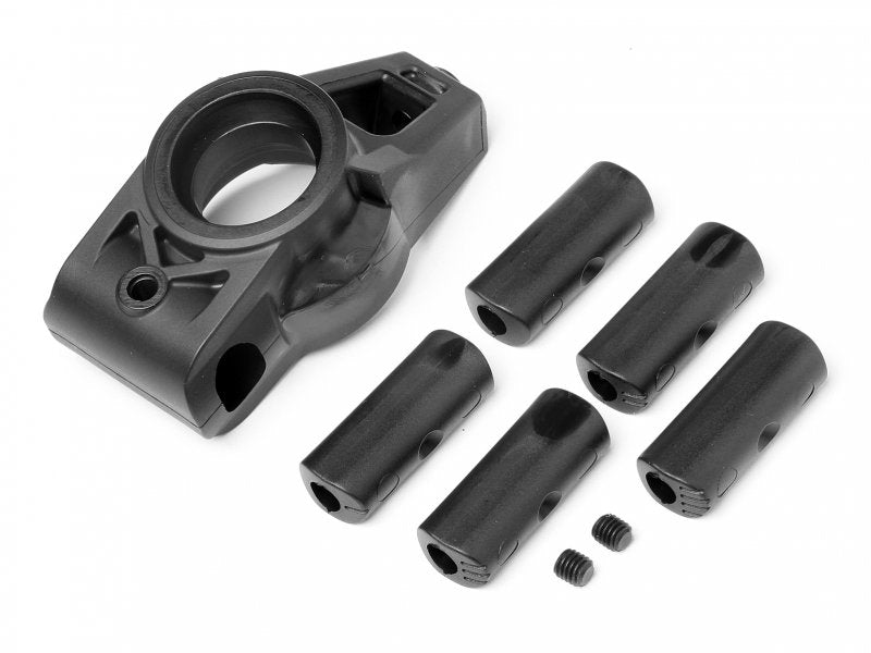 HPI # 104781 - REAR HUB CARRIER - BAJA 5SC