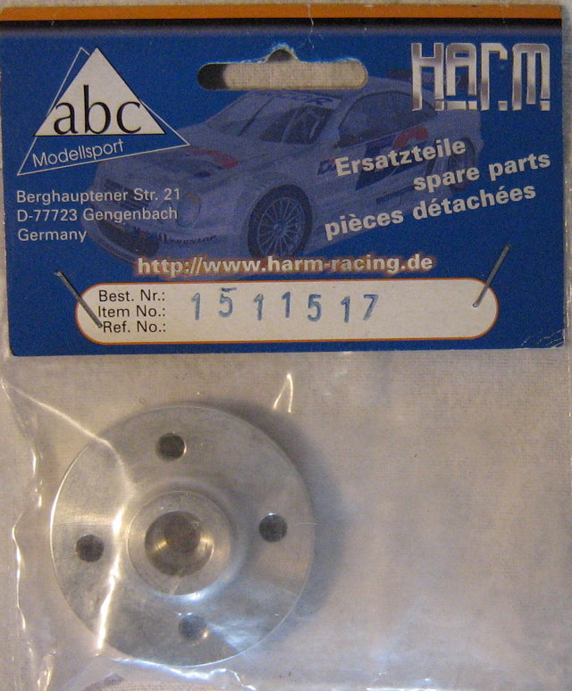 HARM  # 1511517 - CLUTCH ADAPTER