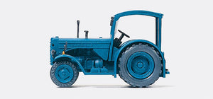 PREISER # 17915 - HANOMAG R 55 AGRICULTURE TRACTOR - HO SCALE