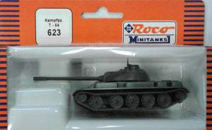 ROCO # 623 - T-54 TANK - HO SCALE PLASTIC VEHICLE