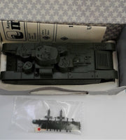 ROCO/PREMO # 1202  - T-35 1938 TANK - HO SCALE PLASTIC VEHICLE