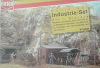 Busch # 6044 - PIT/INDUSTRY - HO Scale