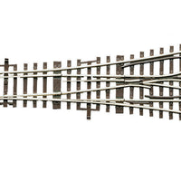 ROCO # 42454 - THREE WAY TURNOUT - HO SCALE