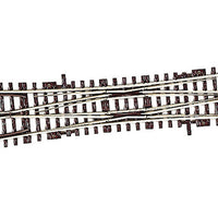 ROCO # 42496 - DOUBLE SLIP TURNOUT - HO SCALE